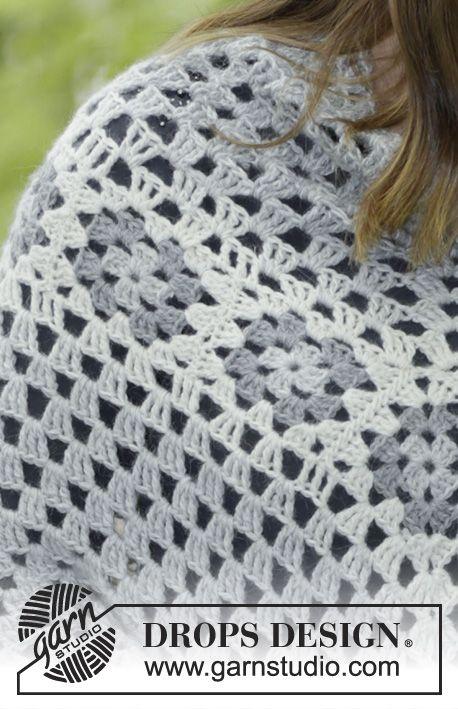Patrón gratuito de ganchillo   Minma Crochet   Pinterest   Ganchillo ...