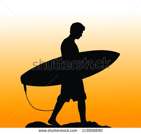 Surfer Dude Stock Photos, Images, & Pictures   Shutterstock
