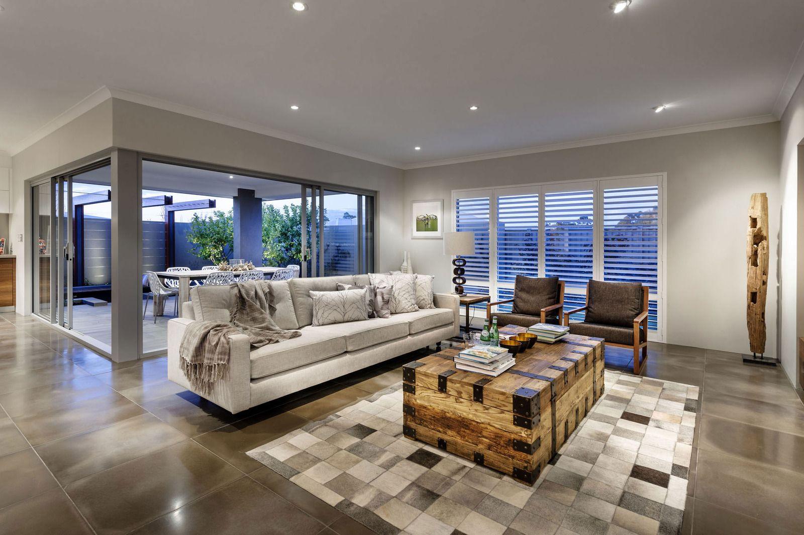 Casas r sticas modernas centro de terreno buscar con - Casas de ensueno interiores ...
