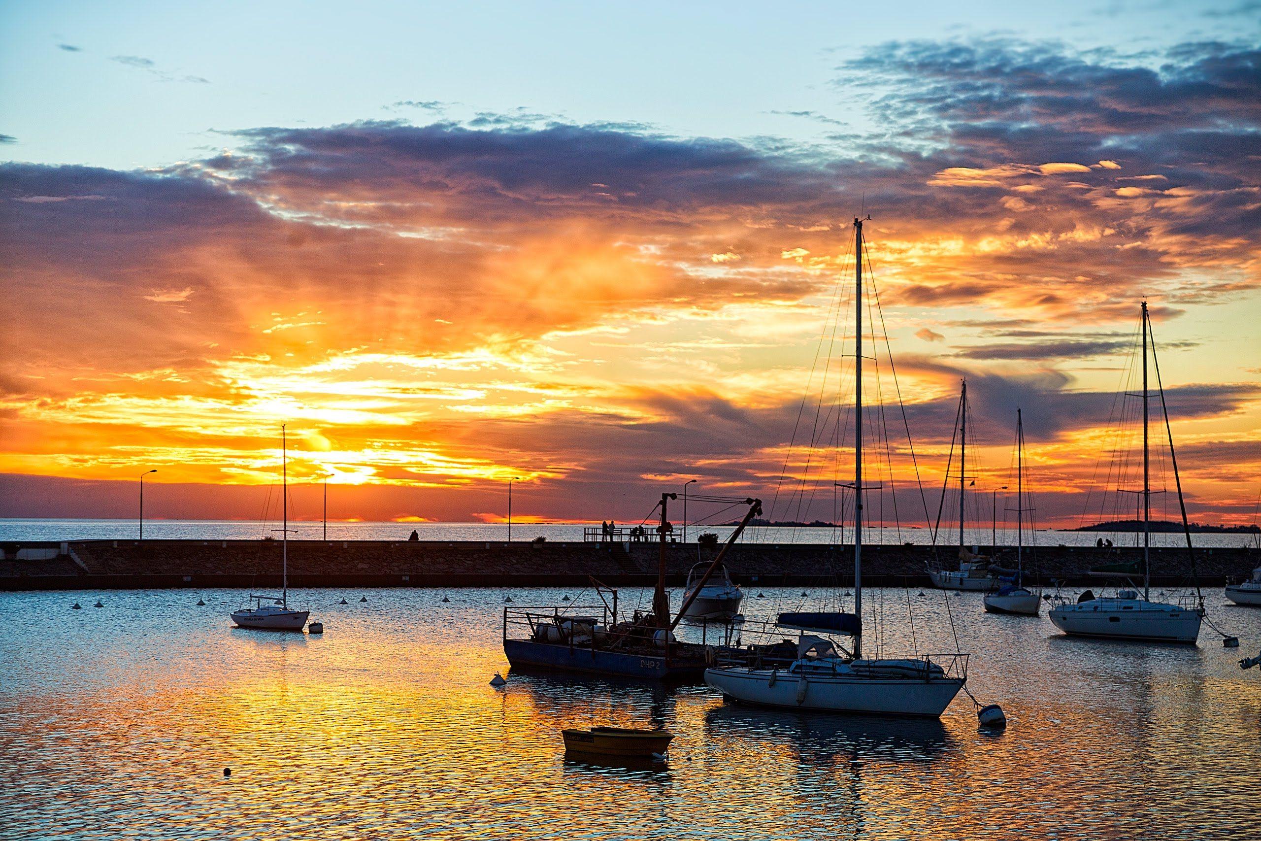 Harbor Yachts Colonia Del Sacramento Uruguay 2016 Uruguay Los Sacramentos Paisajes