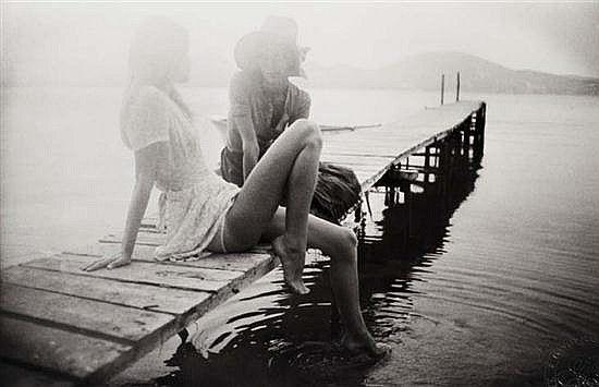 Naked women on nude beach girls