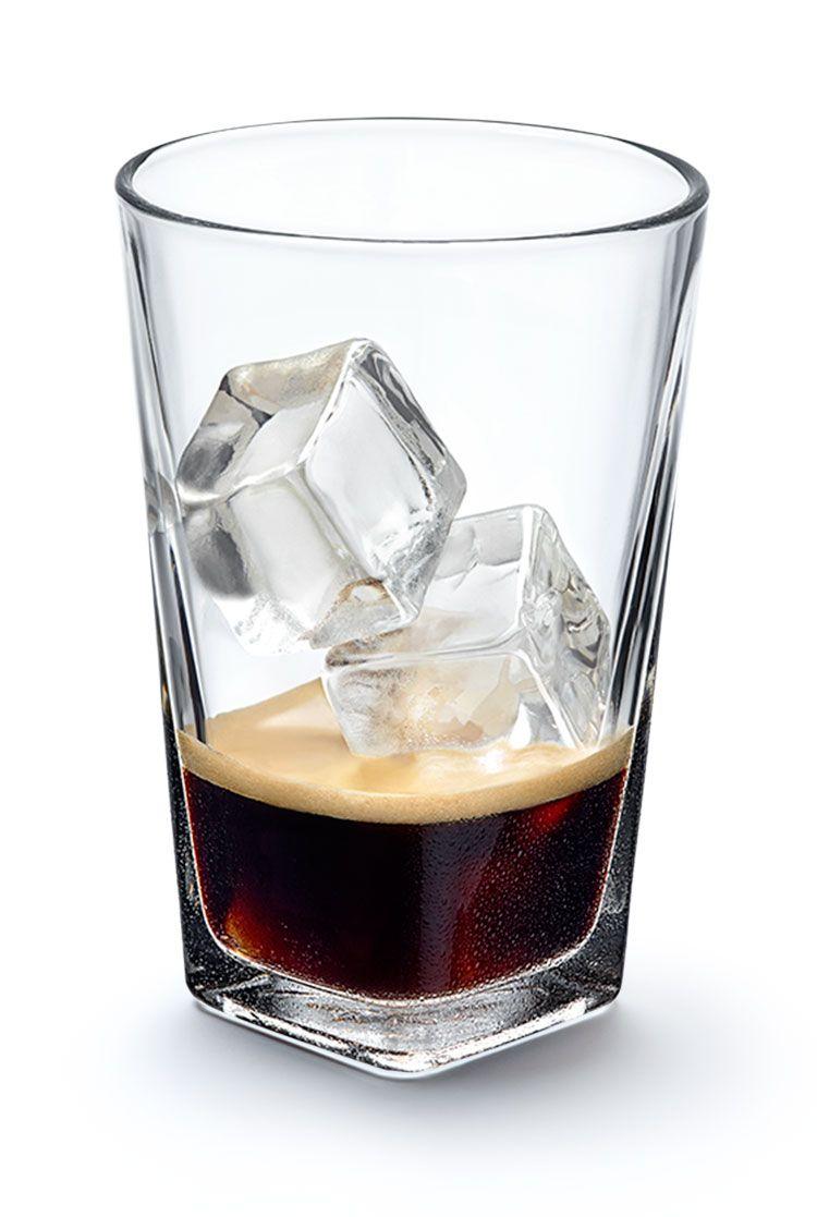 how to make iced coffee with nespresso aeroccino