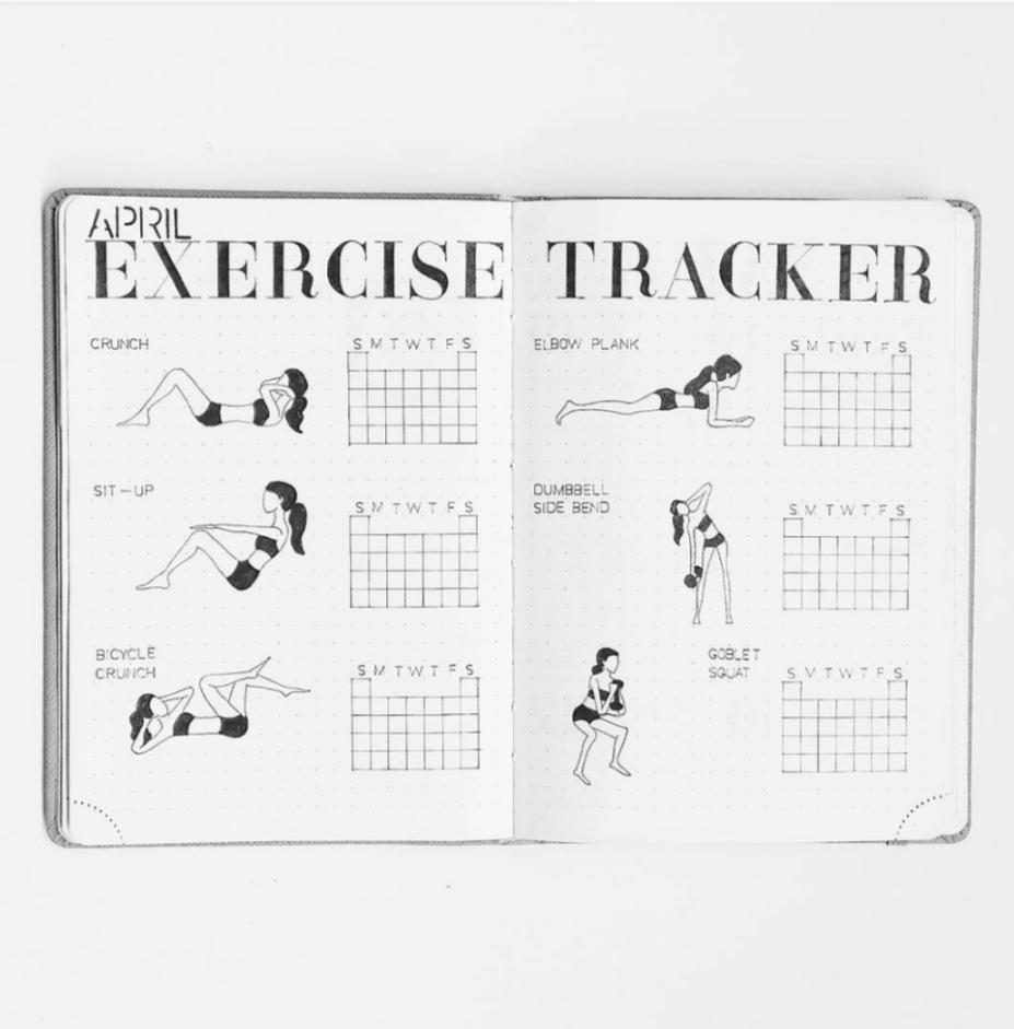 Photo of Fitness in Ihrem Planer – Vorteile eines Studenten