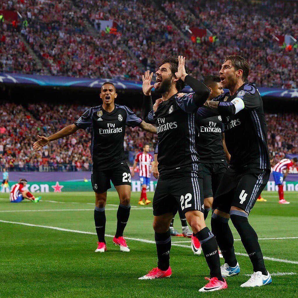 Resume Ligue Des Champions