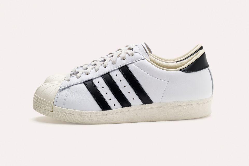 Adidas, Superstar, Adidas superstar