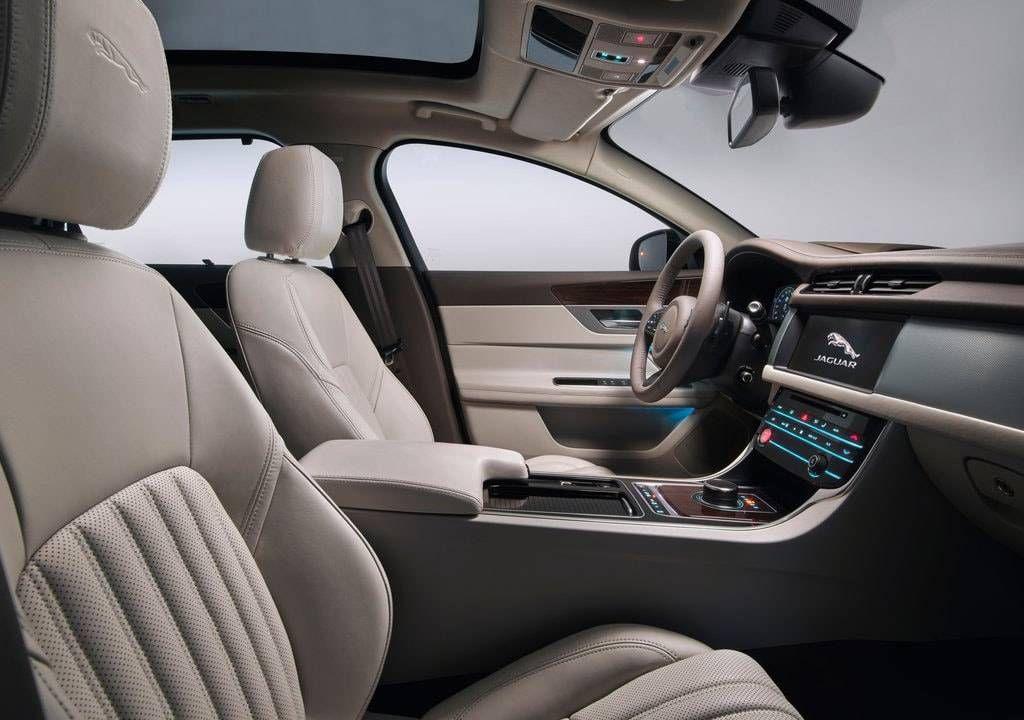 Jaguar Xf Sportbrake 2019 Aluminio Vagao Jaguar Preco Consumo Interior E Ficha Tecnica Jaguar Xf Jaguar New Jaguar
