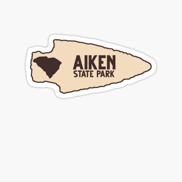Aiken State Park South Carolina Wilderness Arrowhead Design Follow The Arrow To The Best State Park In South Ca Park South State Parks South Carolina Vacation
