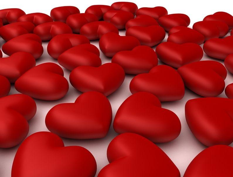 uno studio dimostra che a livello cerebrale l'amore è la stessa, Ideas