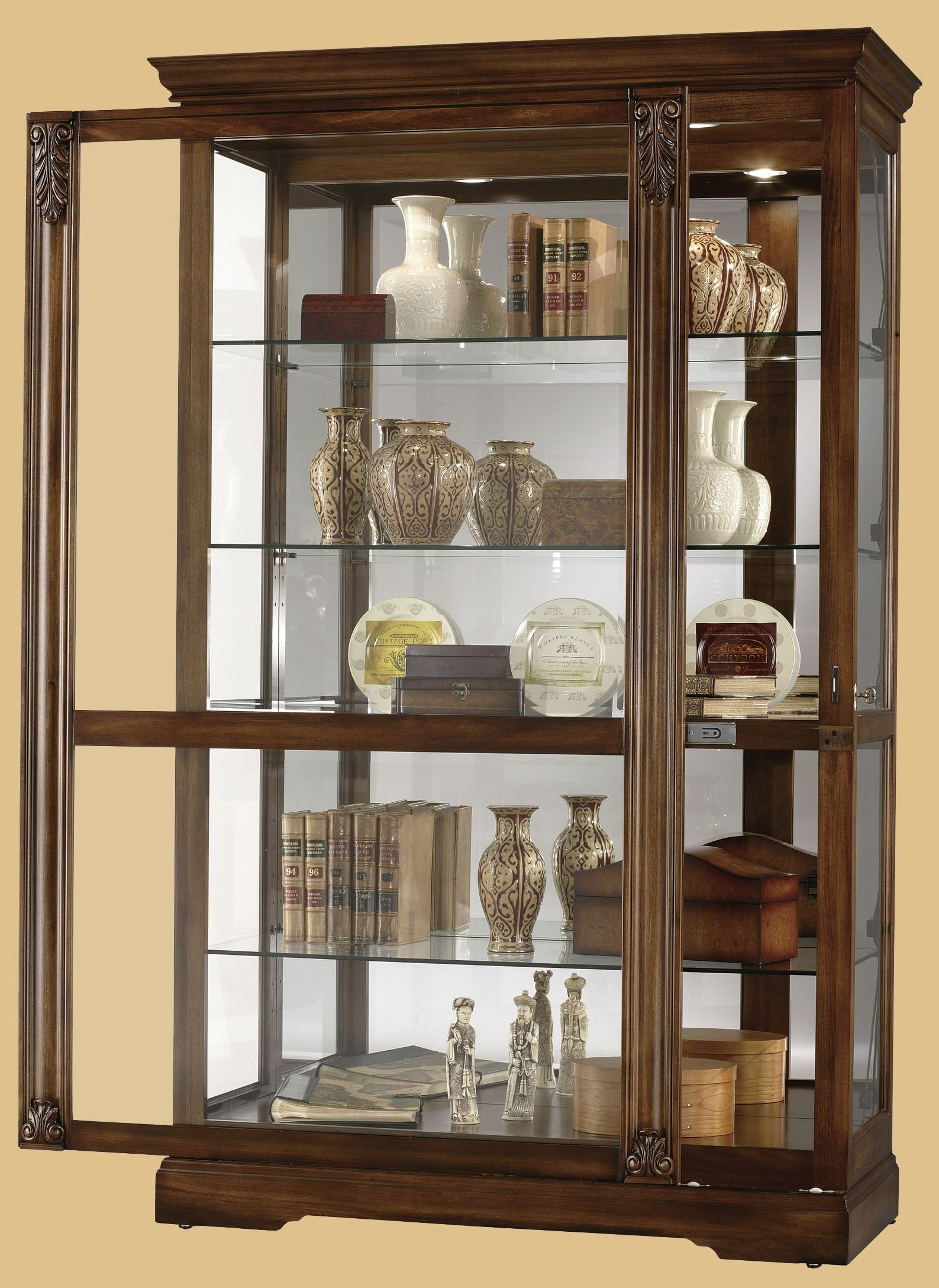 Best Bust Of Wall Mounted Curio Cabinet Cheap Kitchen 640 x 480