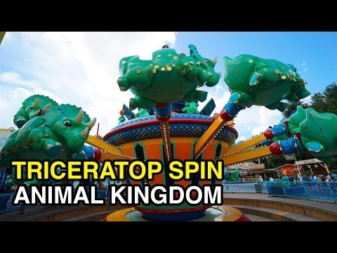 Your Guide to the Animal Kingdom Rides - Mickey Chatter #animalkingdom