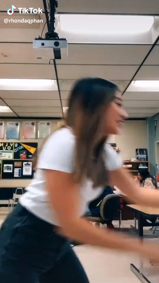 top tik tok dance video
