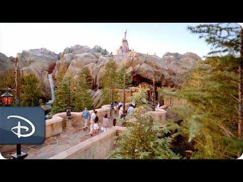 Nova Fantasyland no Magic Kingdom | Walt Disney World | Disney Parques