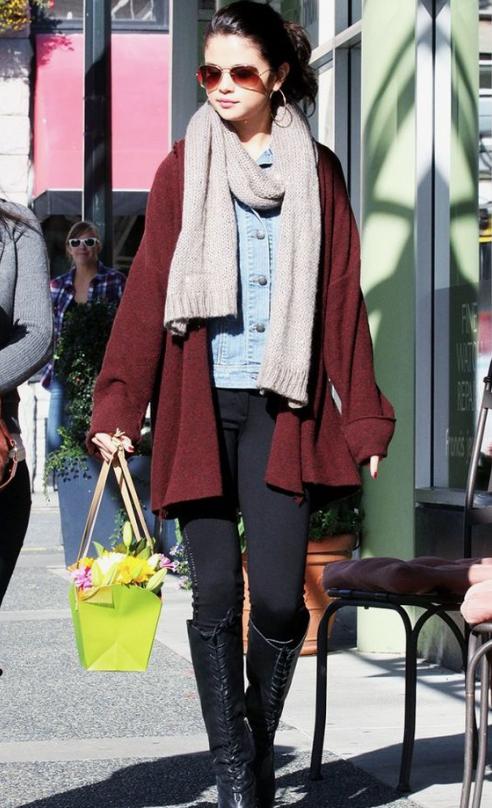 Celebrity Style: Selena Gomez | Ms. Style Icon in 2019 | Pinterest