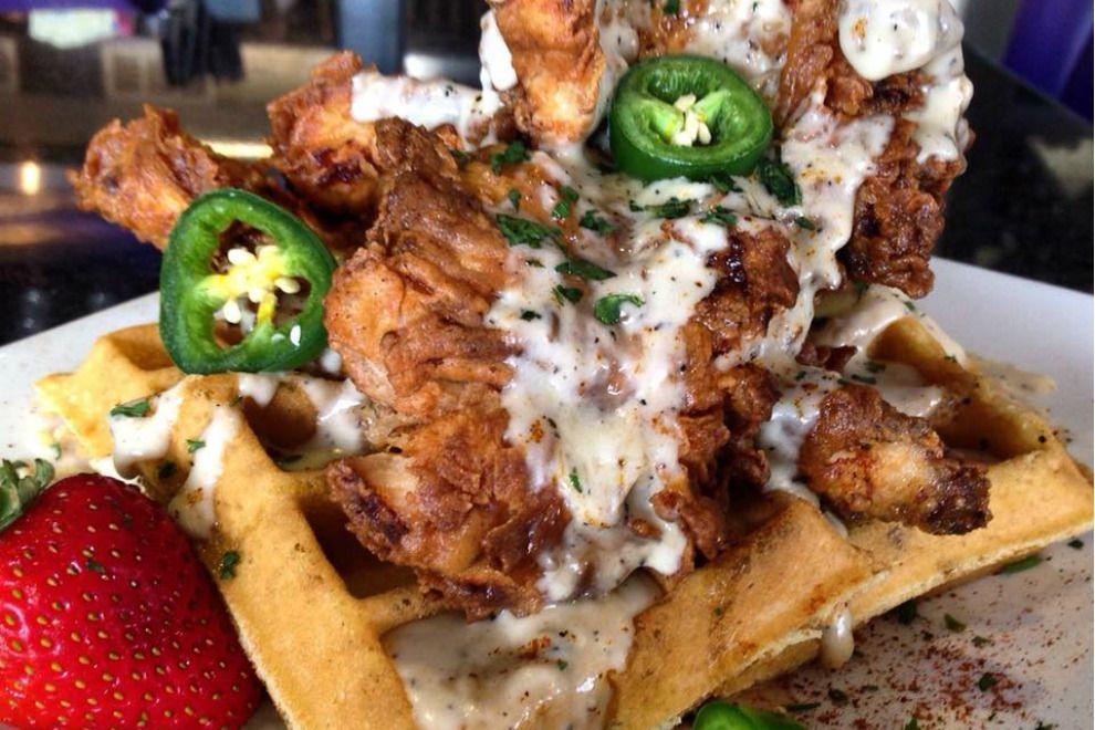 Get Dallas Breakfast Restaurants In Tx Read The 10best Restaurant Reviews