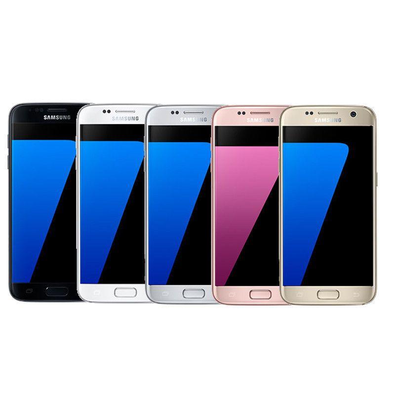 Details About Samsung Galaxy S7 32gb 64gb Smartphone Unlocked At T Verizon T Mobile Sprint Samsung Galaxy S7 Galaxy Samsung Galaxy