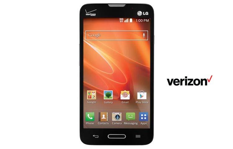 The LG Optimus Exceed™ 2 will surpass your expectations
