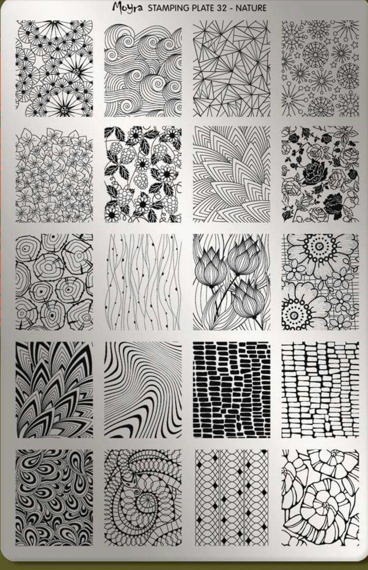 Photo of #drawings #graphism #drawings #nature #moyra #i