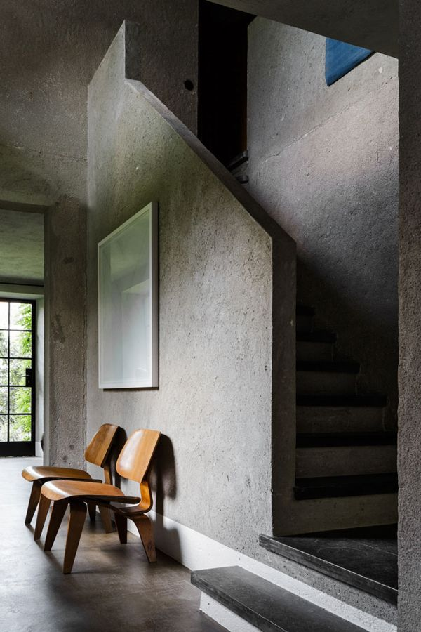 THE STYLE FILES danish modern details Pinterest Belgium