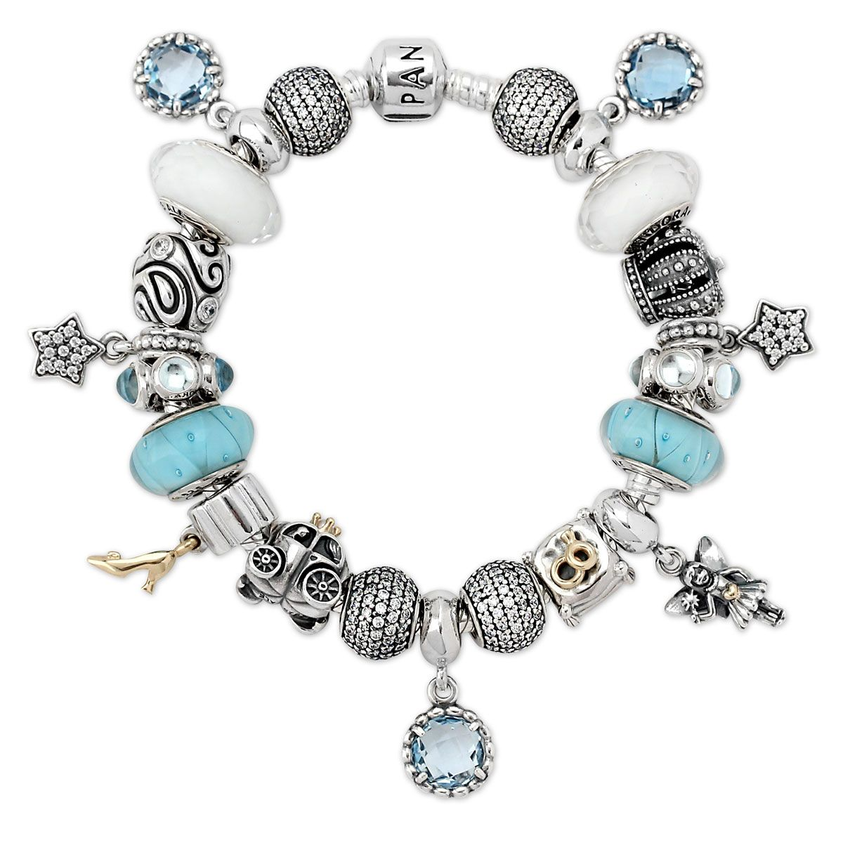 Find This Pin And More On #pandora ~ #capri #jewelers #arizona Home > Pandora Finished Bracelets >