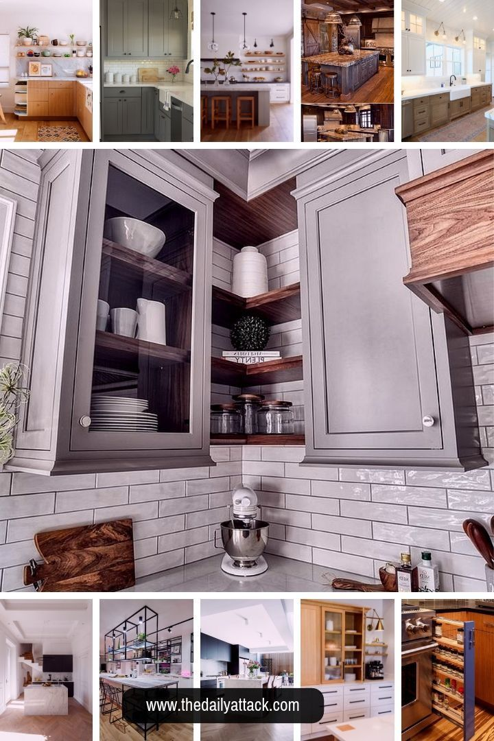 Kitchen Remodel Ideas For U Shaped Kitchen Trends 2018 Nz Quirky Kitchen Design Ideas Smal Ikea Kitchen Remodel Kitchen Cabinet Remodel Kitchen Design Small