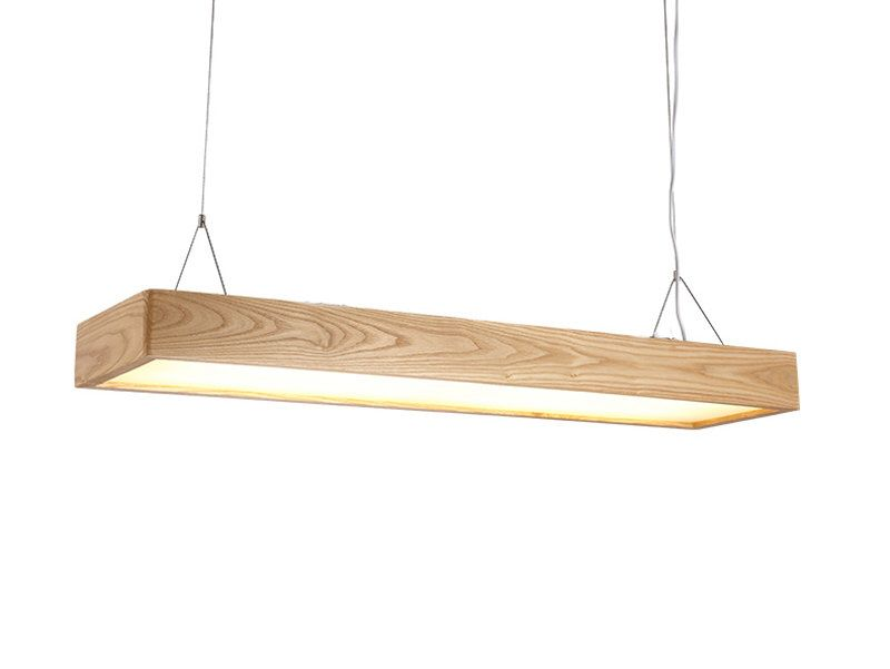 Your Place To Buy And Sell All Things Handmade Wooden Pendant Lighting Wooden Light Fixtures Rectangle Light Fixture