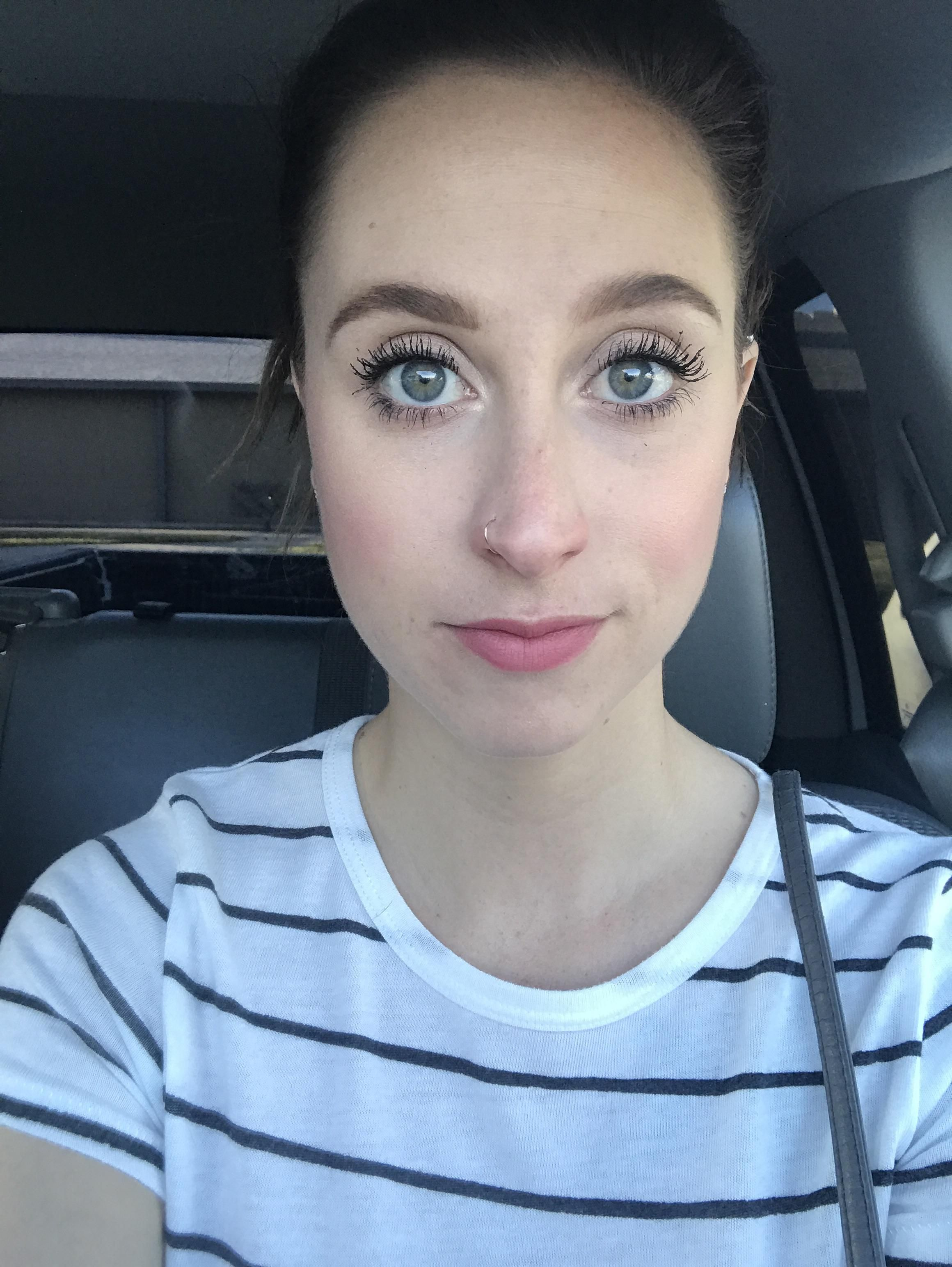 Trying to create an everyday look CCW , please! Will post