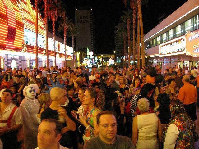 Halloween 2020 Vegas Activities Las Vegas Halloween http://thingstodo.viator.com/las vegas