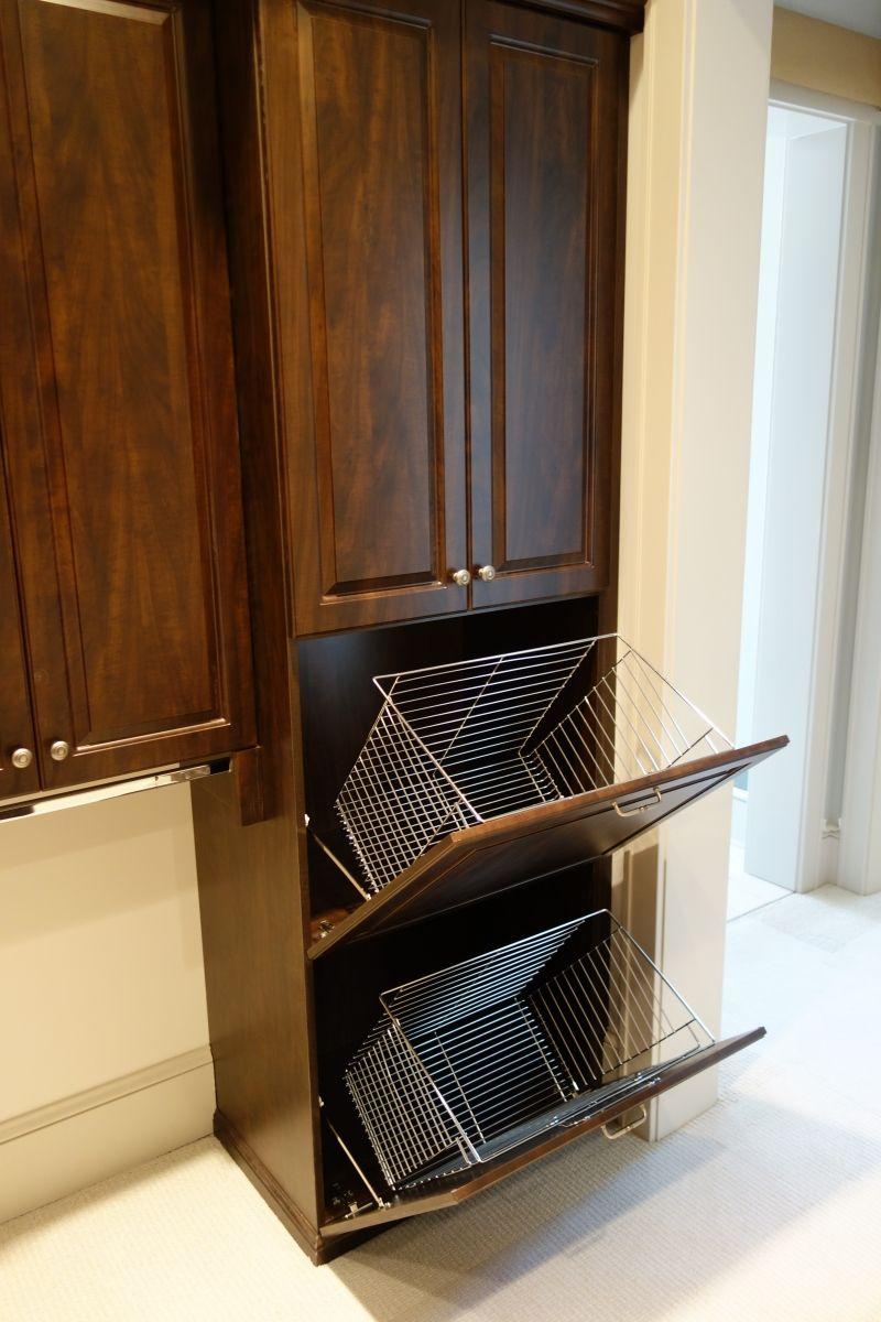 Innovative Cabinets And Closets Custom Closet Design