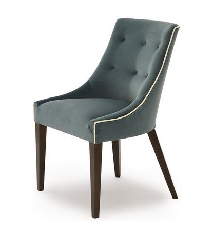 Sb Ka Elliot Dining Chairs Bespoke The Sofa Chair Company