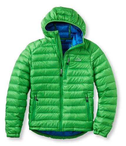 Ultralight 850 Down Hooded Jacket | Hooded jacket, Jackets