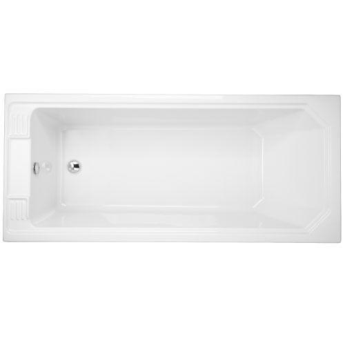 Savoy Thermaform bath 1700 x 750