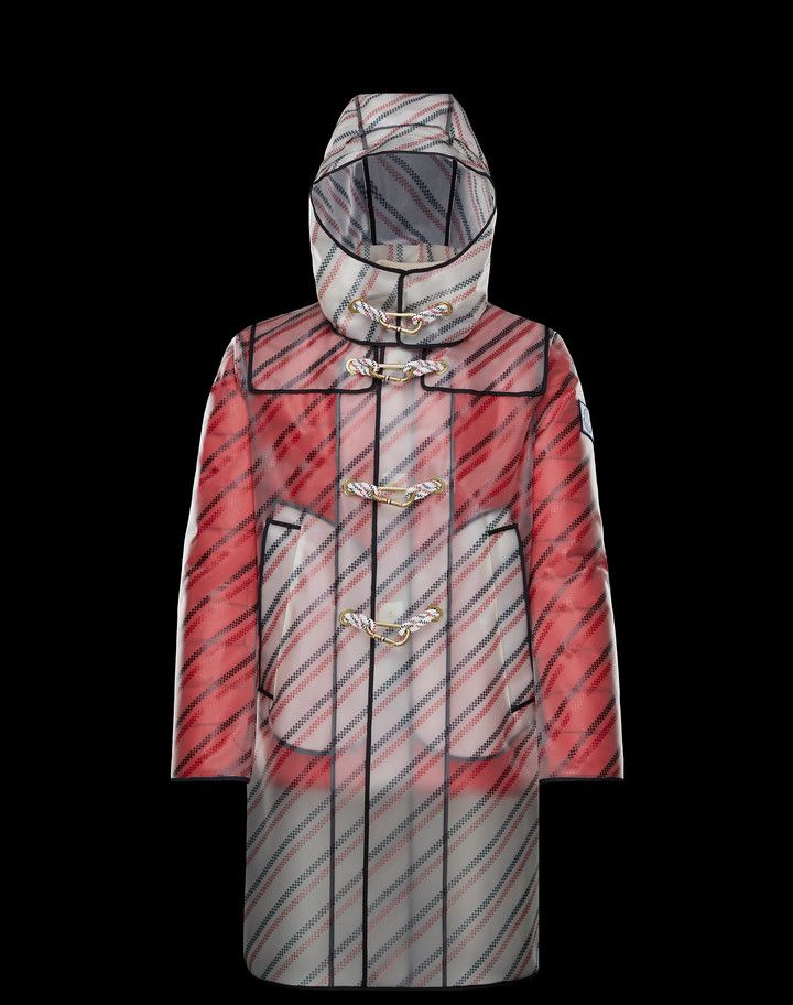 impermeable moncler homme