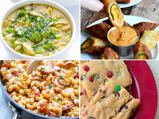 These are the 7 most amazing recipes weve ever tried on pinterest best recipes on pinterest easy dinner ideas all you deals coupons forumfinder Choice Image