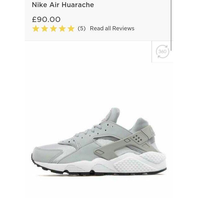the best attitude 0a539 290ed Huarache  Sneaker life  Pinterest  Huarache