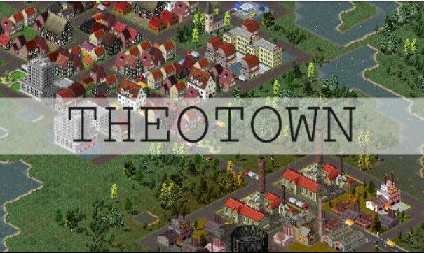 Theotown Fun Pixel City Builder Games Game Download Free Mod App