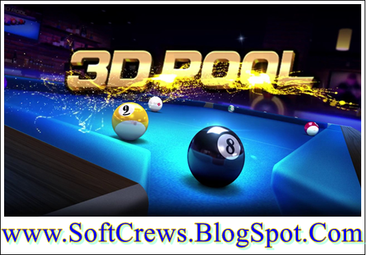 3d Pool Ball Latest Download For Android 3d Pool Pool Ball Ball