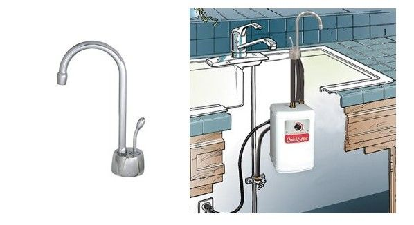 Bestselling In Sink Hot Water Dispensers | Instant Hot Water Dispenser  Reviews