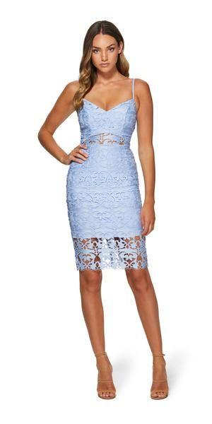 Kookai Dress 1704c0313