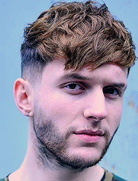 Photo of 50 Men S Short Haircuts For Thick Hair Masculine Hairstyles Mens Hairstyles 2016 Thick Hair