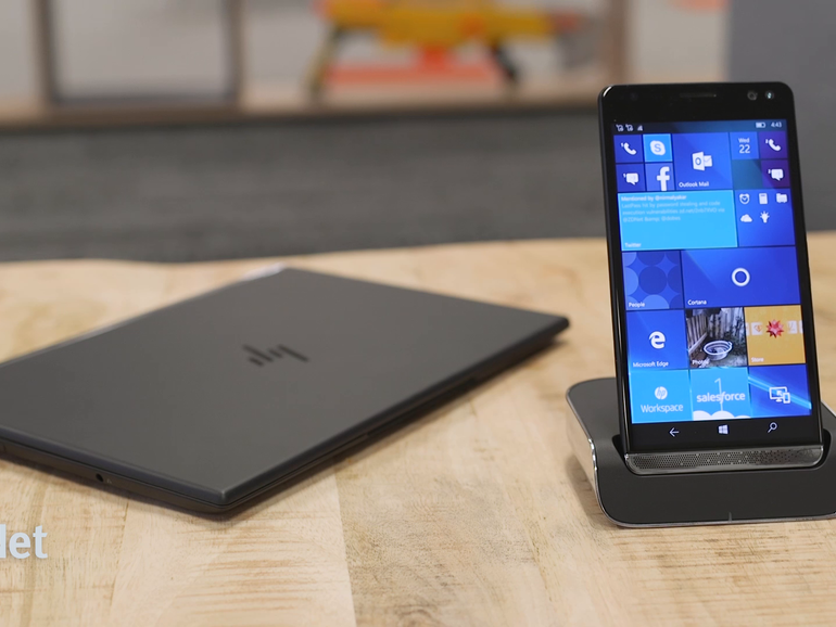 Chromebook-style business users that find Windows 10 Mobile palatable could  enjoy getting on the