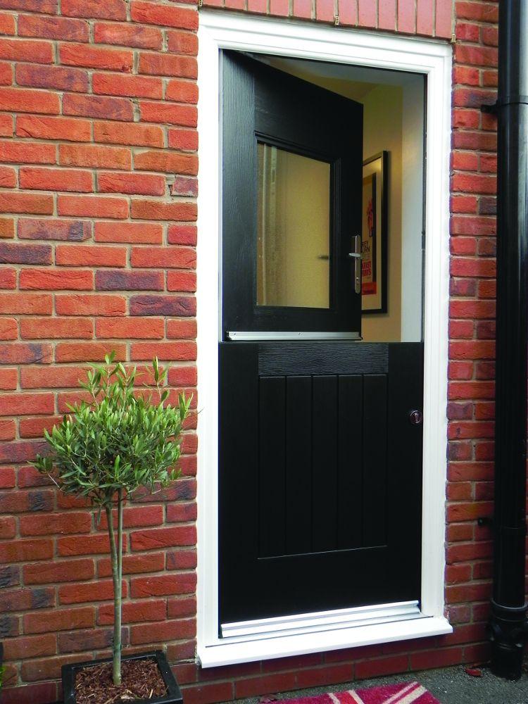 Rockdoor Manufacture The Most Secure Front Doors, Back Doors