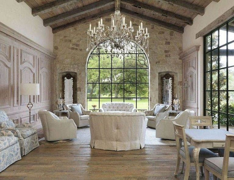 Photo of Basics of French Country Decor
