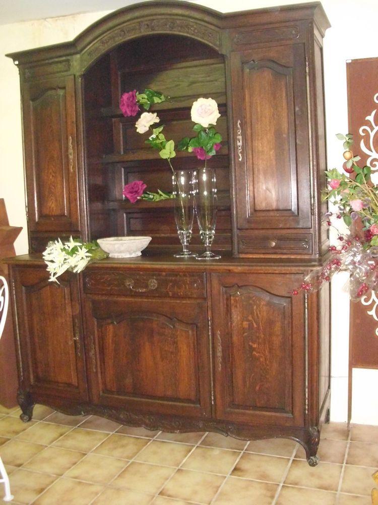 Wohnzimmerschrank \/ Küchenbuffet *Antik* Esther Dagn Pinterest - küchenbuffet weiß antik