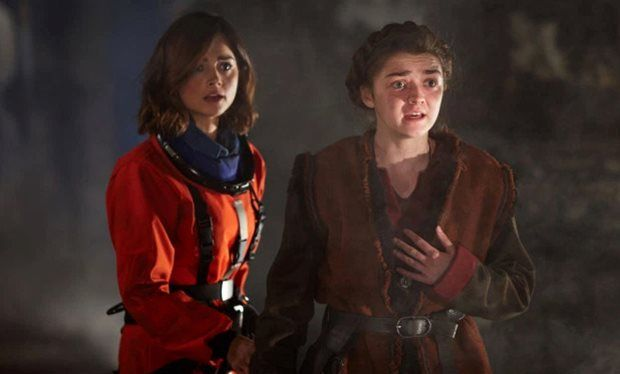 Does this Doctor Who fan theory prove Ashildr isn't really alive? I really like this theory! It makes sense