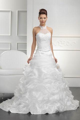 Home Wedding Dresses