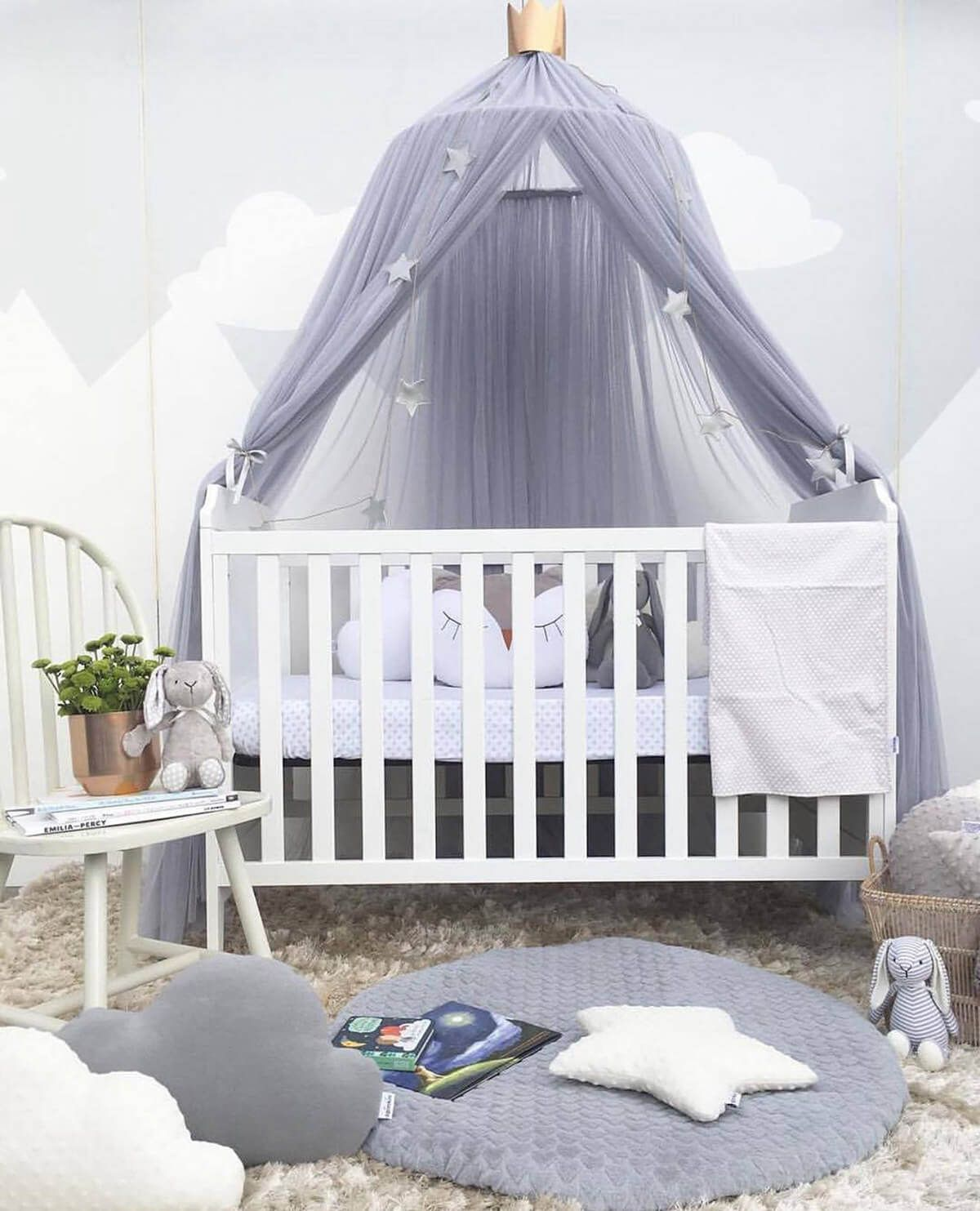 24 Dreamy Canopy Bed Ideas And Designs That Will Make You Fall In