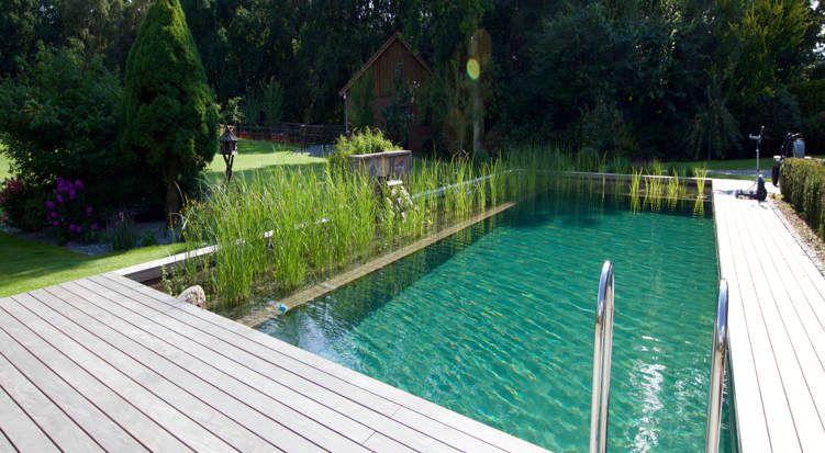 Pin Von Felicia Van Auf Pool Naturschwimmbäder