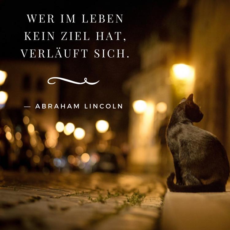 Inspirierende Zitate über das Leben und Sprüche zum ...