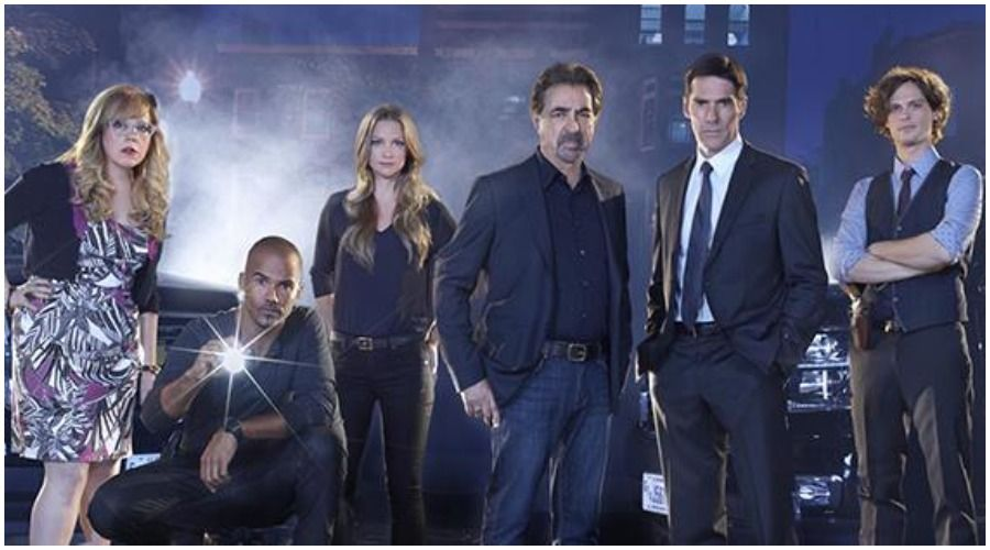 'Criminal Minds' Season 12 Predictions Bad Guys, Reid's