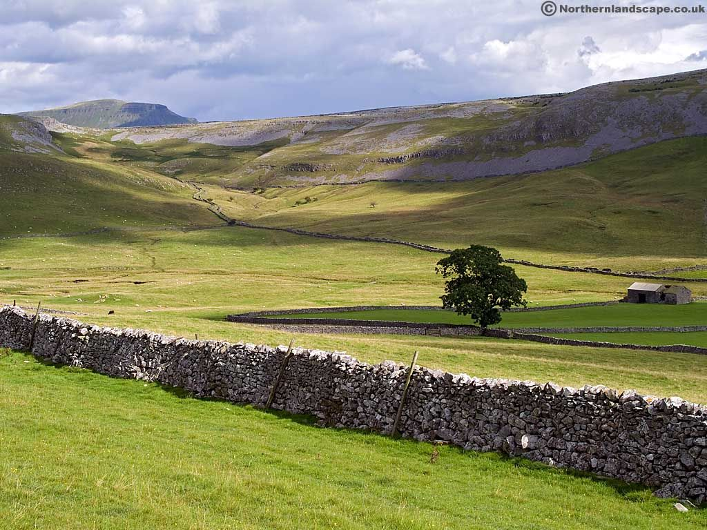 Lake District and Yorkshire Dales desktop wallpaper from Northern Landscape